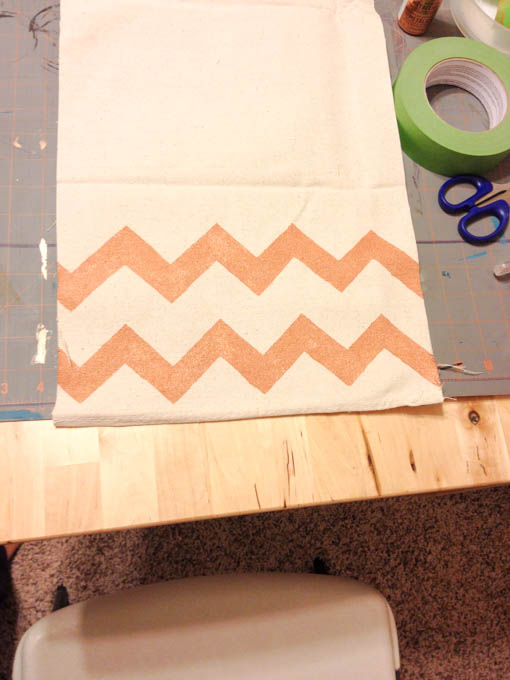 no-sew-table-runner