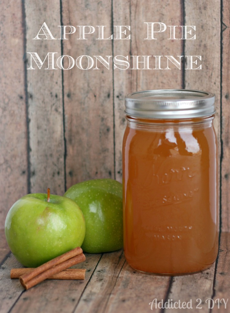 Apple Pie Moonshine 2