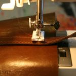 Make Your Own Leather Tote Tutorial