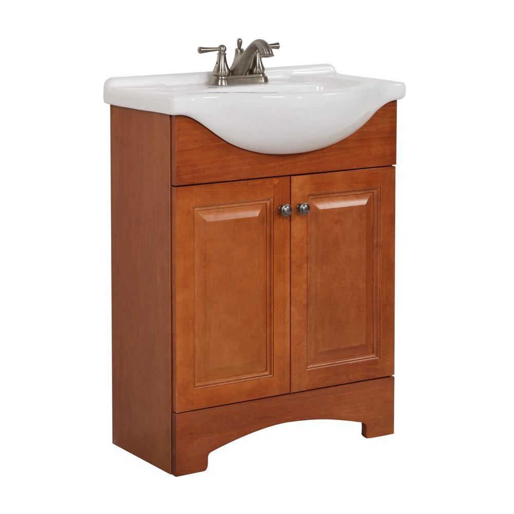 Home Depot Glacier Bay Bathroom Vanity