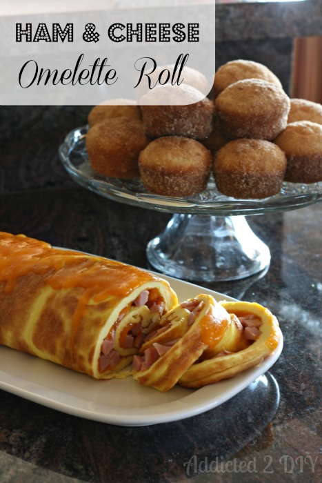 Julia Child's Rolled Omelet - Thai Style Recipes — Dishmaps