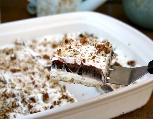 Fantastic Dessert - A Dessert That Speaks for Itself!