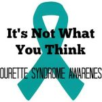 It's Not What You Think: Tourette Syndrome Awareness