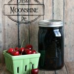 Cherry Pie Moonshine