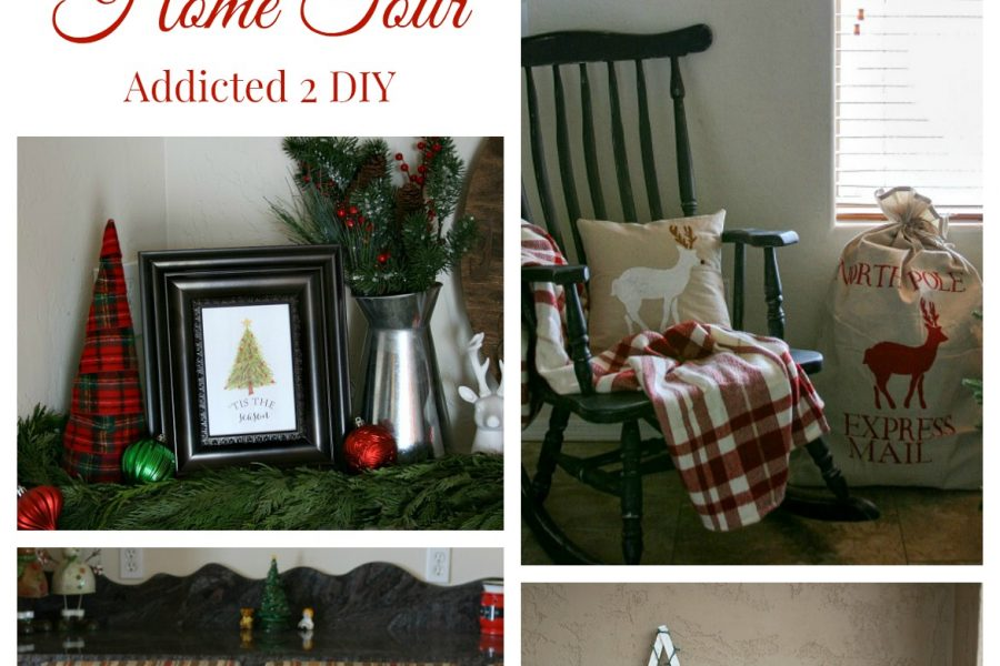 Christmas Archives Page 4 Of 6 Addicted 2 Diy