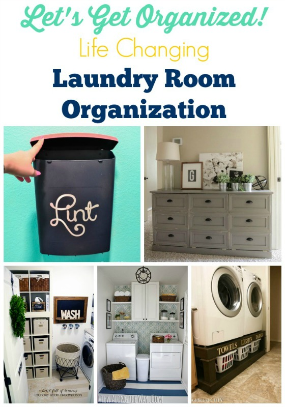 room clever incredibly laundry ideas organization pin