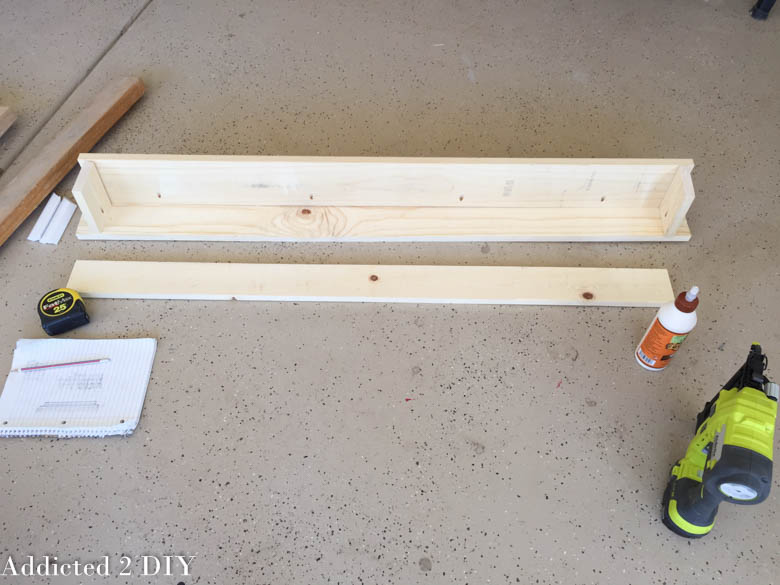 Build a Ballard-Inspired Shelf for Only $40!