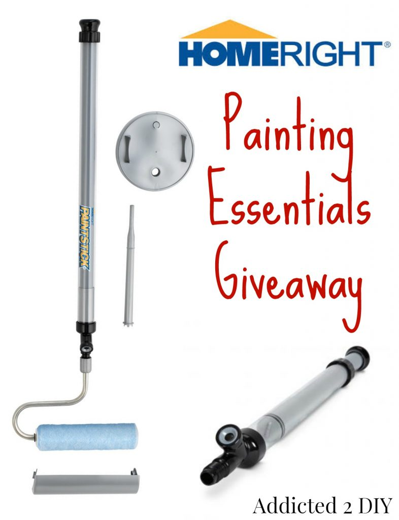 Painting Essentials Giveaway
