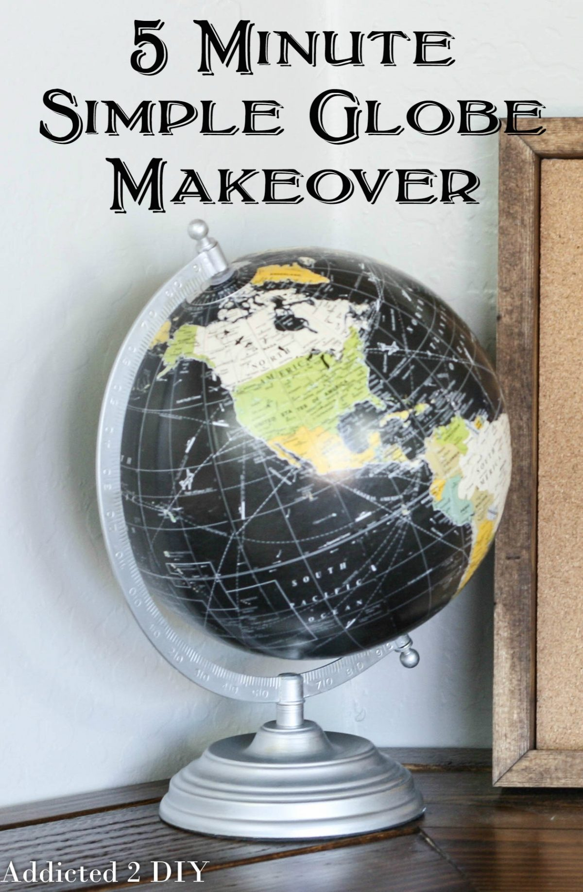 simple-globe-makeover