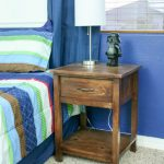 PB Kids-Inspired Nightstand