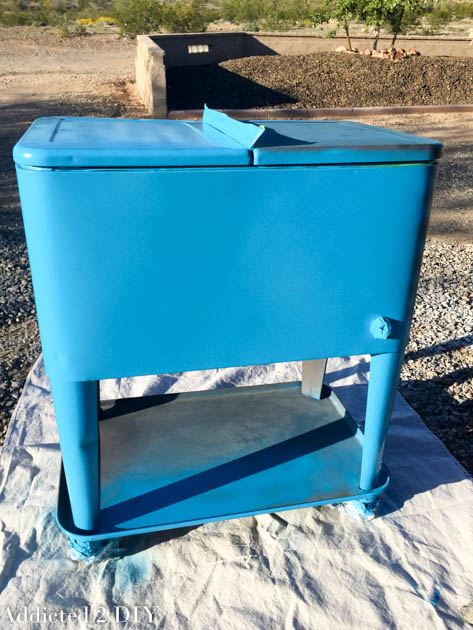 painted-ice-chest