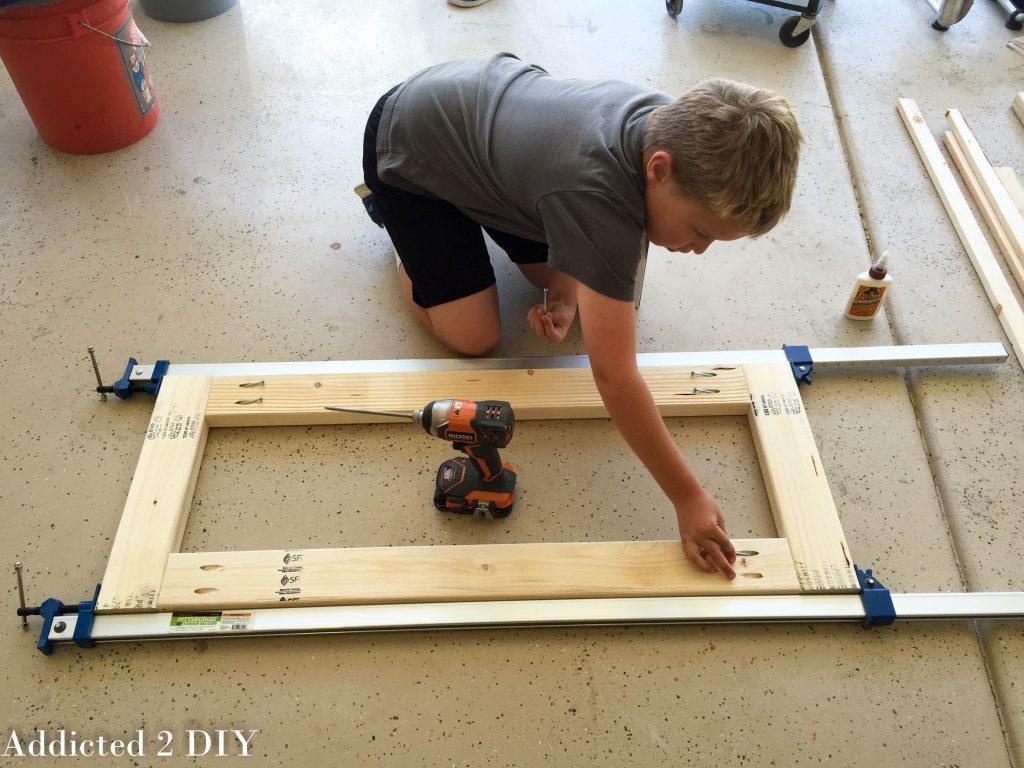 assemble-bike-rack