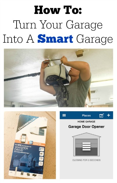 how-to-smart-garage