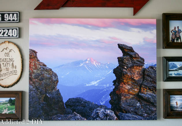 large-canvas-gallery-wall