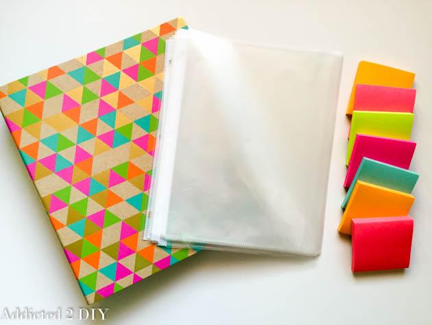 putting-together-a-mood-binder