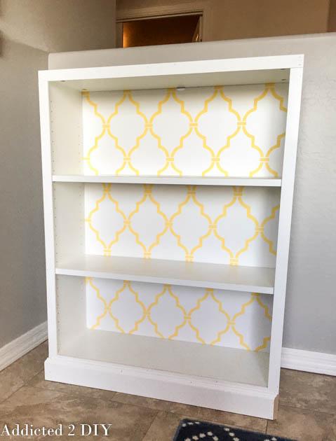 add-side-trim-to-billy-bookcase