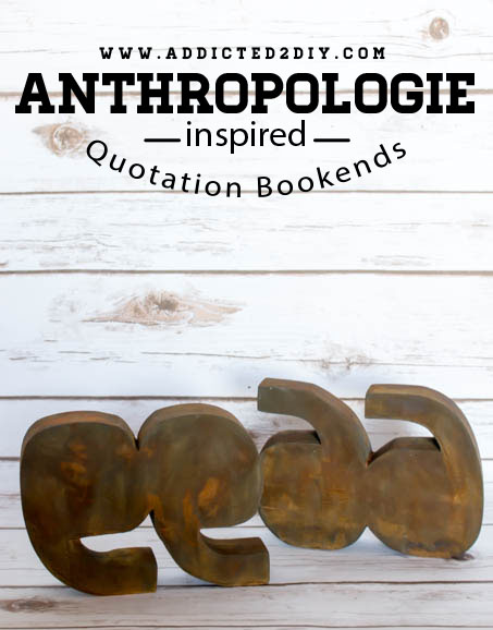 anthropologie-inspired-bookends