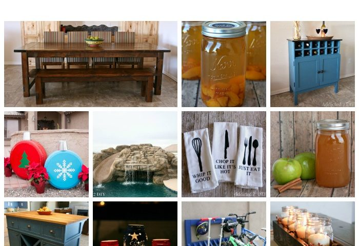 Best of 2015 – Top 15 Posts and Projects