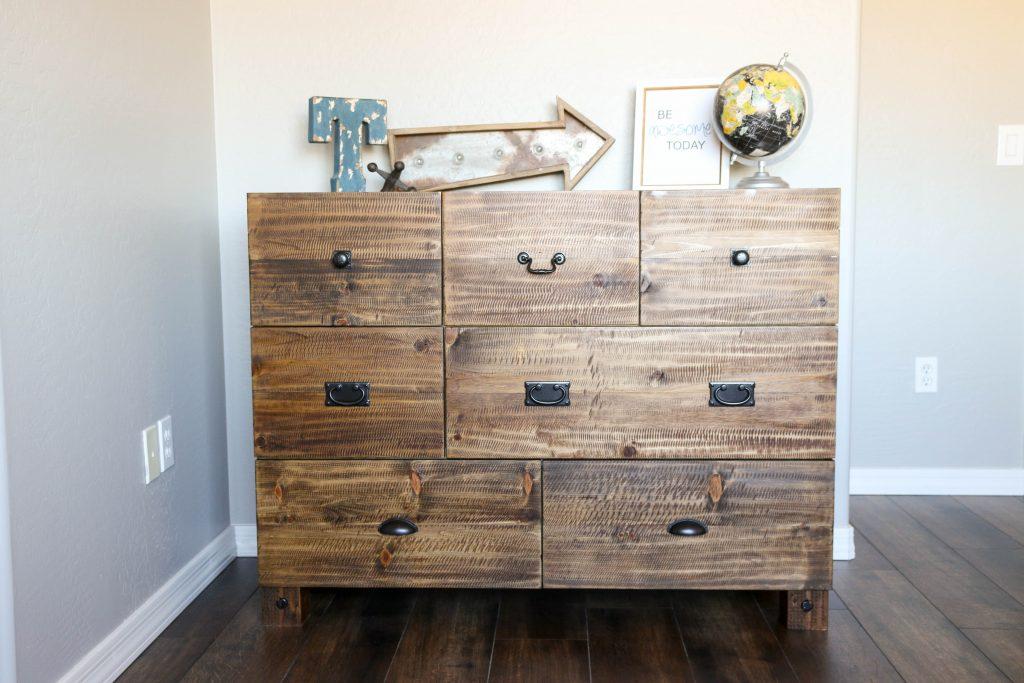 PB Teen-Inspired Dresser