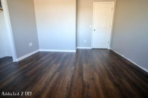 Installing New Laminate Flooring