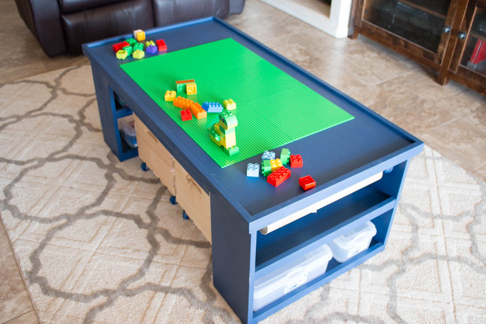 kids play table multi use