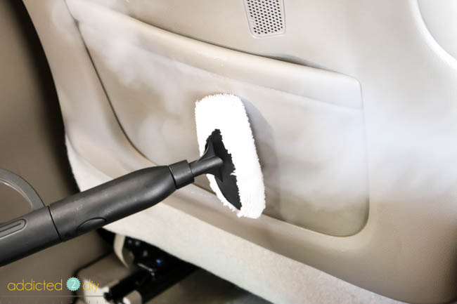 how to clean leather seats without chemicals