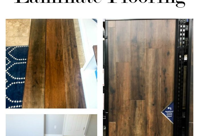What To Know When Buying Laminate Flooring
