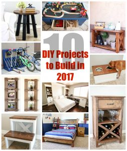 10 Great Projects to Build for 2017