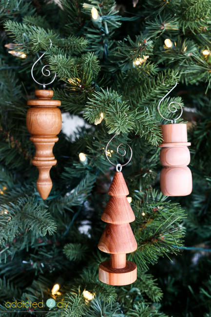 DIY Gift Ideas from a Wood Turning Newbie - Addicted 2 DIY