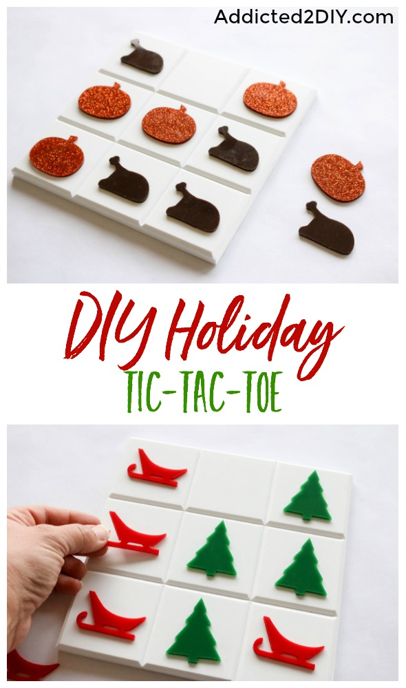Learn how to make this fun boredom buster that can transition between all holidays and seasons!
