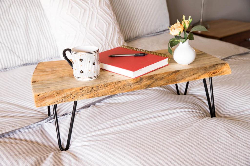 how to build a lap desk